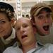 Lacey, Brian & Josh