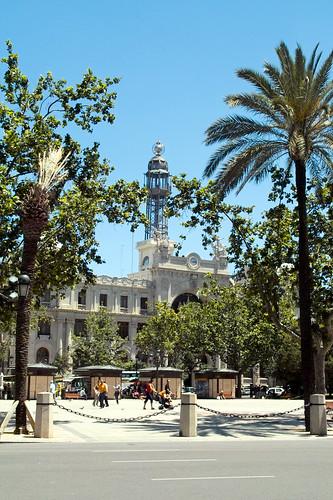 Plaza del Ayuntamiento-28