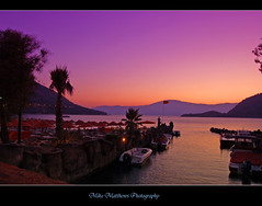 Icmeler Beach (mike matthews) Tags: travel turkey europe mediteranean turkey1 icmeler mugla colourartaward
