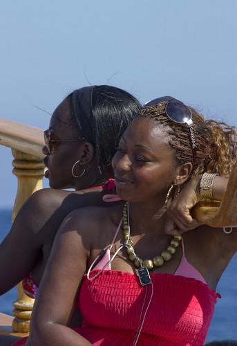 Malta: people on the boat - gente sulla barca   Flickr - Photo Sharing ...