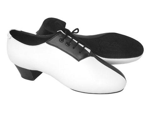 EK Clothing salsa dance shoes