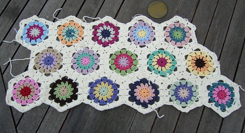 Baby Hexagons