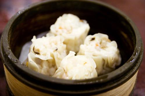 Monk Dumplings