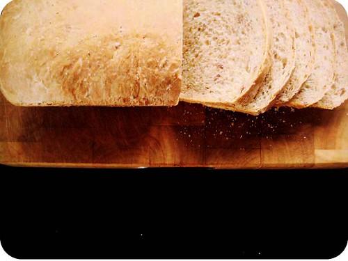 Multigrain Bread Extraordinaire III