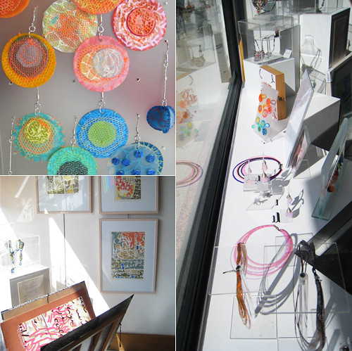 Boutique Ty Art Show - Août 2008