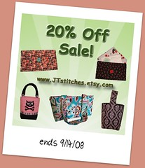 JT Stitches Sale