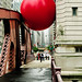 big. red. ball. by phule