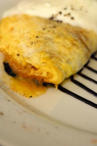 Rouge Omelet - (DSC_3058)