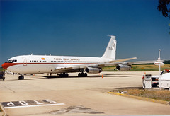 B707-3.45-11-1 (Airliners) Tags: iad military boeing 707 boeing707 b707 4511 t172 kc137 b7073 spanishaf
