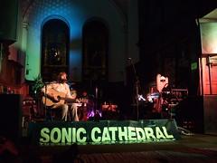 Neil Halstead @ Sacred Trinity Church, Salford