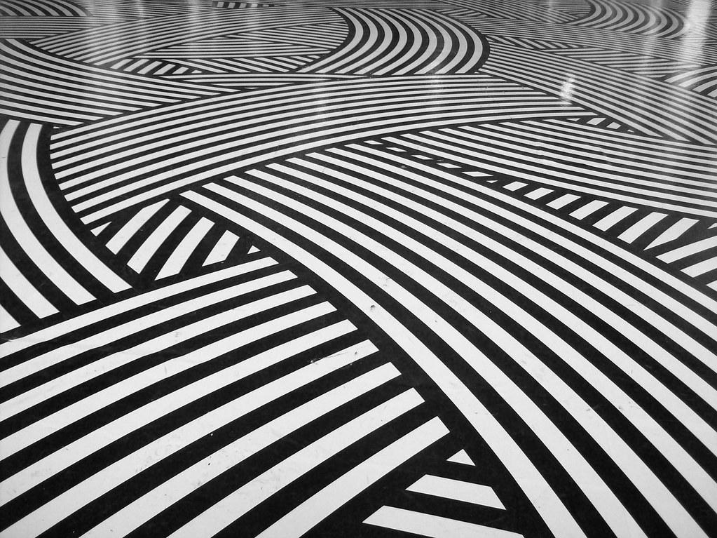 GoMA Floor.