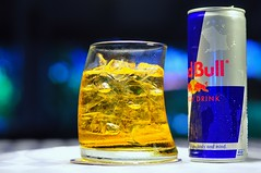 Red Bull give you more than just wings? (nattu) Tags: fly energy drink drinks redbull nattu