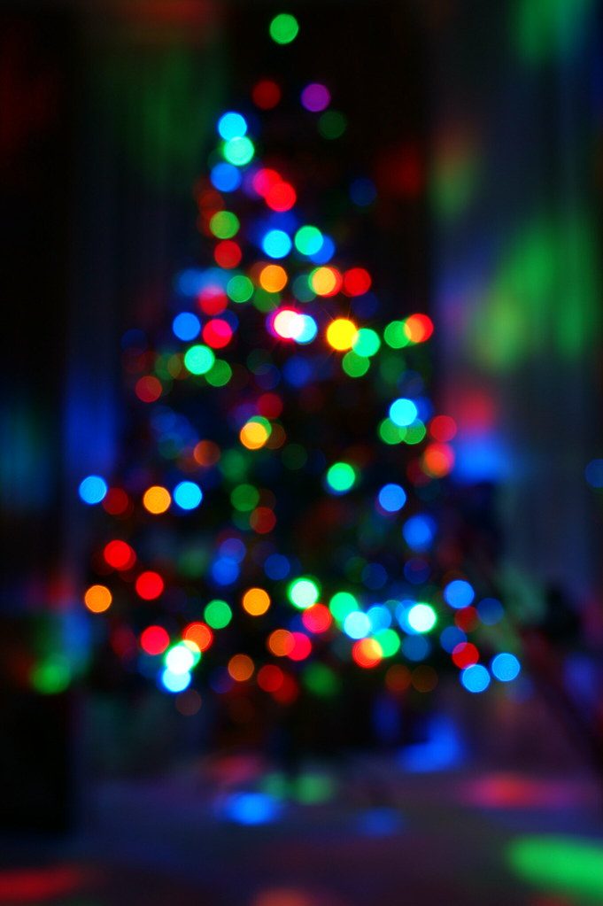 Christmas! - by Michael Scott