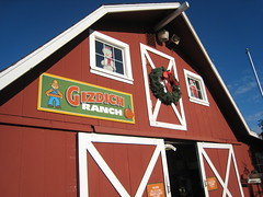 Gizditch Ranch
