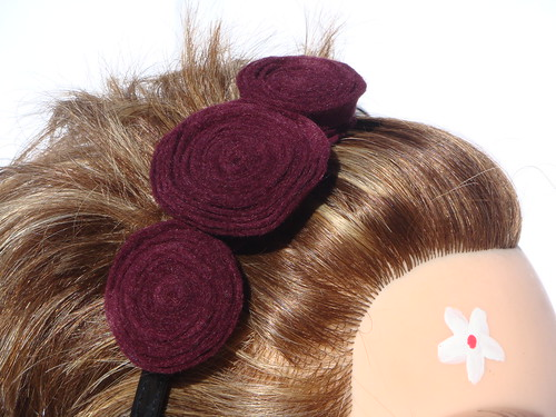 Headbands for Etsy