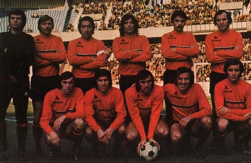 paris fc 1973-74