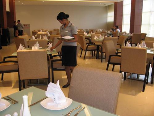 Java Paragon - Restaurant