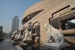 上海2008 -上海博物館(3)