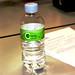 Botella de agua de CENATIC