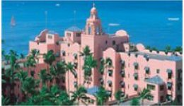 Ryoal Hawaiian Hotel