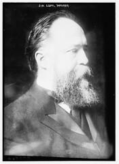 Sir Edm. Walker  (LOC) (The Library of Congress) Tags: walker libraryofcongress xmlns:dc=httppurlorgdcelements11 dc:identifier=httphdllocgovlocpnpggbain12545 siredmundwalker byronedmundwalker greatmustachesoftheloc