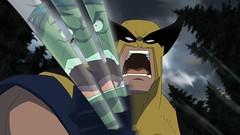 Hulk vs Wolverine 15