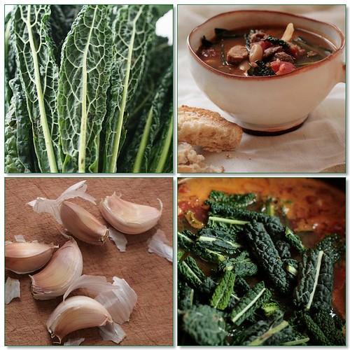 Soup Prep Mosaic