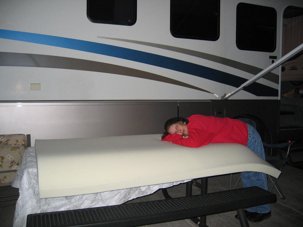 Rv Air Mattresses Rv Air Mattresses Aero Bed Extra