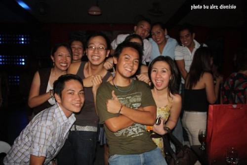 SP party 4