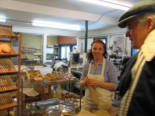 The Dogwood Bread Company