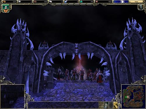 Siege in Shaldun 2