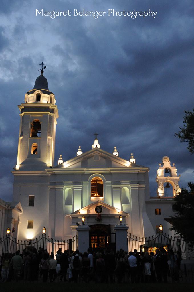 La Iglesia de Pilar