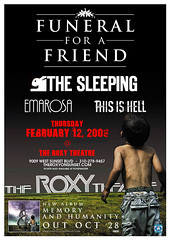 Funeral For a Friend 2/12