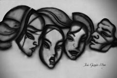 Feliz 2009! (Jesus Guzman-Moya) Tags: mexico grafiti puebla findeao happynewyear felizaonuevo angelopolis chuchogm jessguzmnmoya jesusguzmanmoya complejoculturaluniversitariobuap