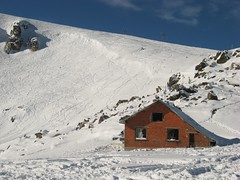 IMG_2652 (Iv Petrova) Tags: mountain snow newyear rila