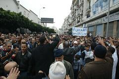marche de soutien avec le peuple palistinien (bachir_photos) Tags: de marche avec peuple alger soutien lae palistinien