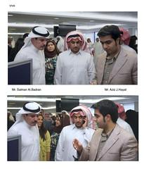 (Aziz J.Hayat   ) Tags: j interview viva  aziz hayat photomania centers            abwab