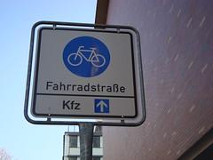 Rua da Bike