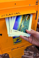 Try This: Turn One Edition of Your Print Newsletter into Three Postcards