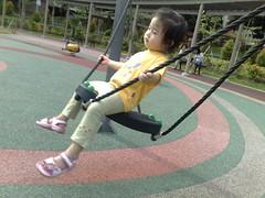 Tai Keng Gardens has such a nice park