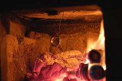 ring of fire (Blind Spot Jewellery) Tags: fire iron jewelry ring jewellery stove metalwork jewel ferro blindspot blindspotjewellery