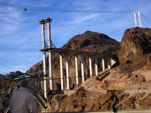 hoover dam freeway extension