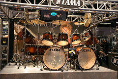 Simon Phillips kit