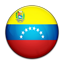 Flag of Venezuela PNG Icon