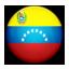 Flag of Venezuela PNG Icon