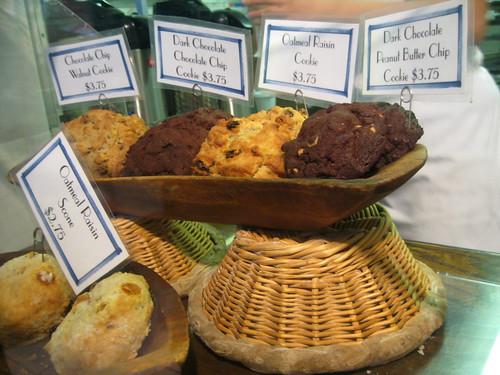 Levain Bakery Cookies