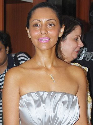 gauri khan picturs