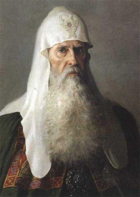 04-Иоасаф I (1634-1640)