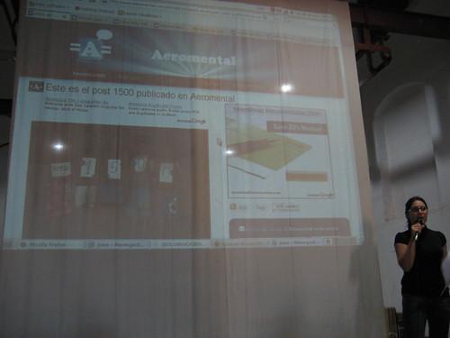 Conclusiones del evento: Web 2.0 para todos