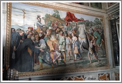 ABBAZIA DI SAN NILO - GROTTAFERRATA (LAZIO) (peppino42) Tags: italia calabria monastero lazio abbazia grottaferrata religionecattolica yourcountry sannilodiarossano